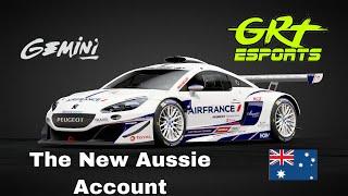 Grt_Gemini New Aussie Account