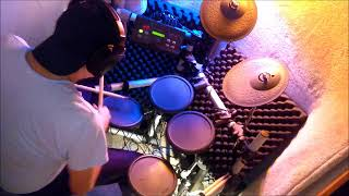 Baby You Got What It Takes Buddy Guy & Joss Stone Drum Cover
