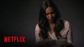 Por 13 Razões | O elenco lê cartas de fãs | Netflix