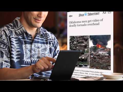 Honolulu Star-Advertiser FREE App