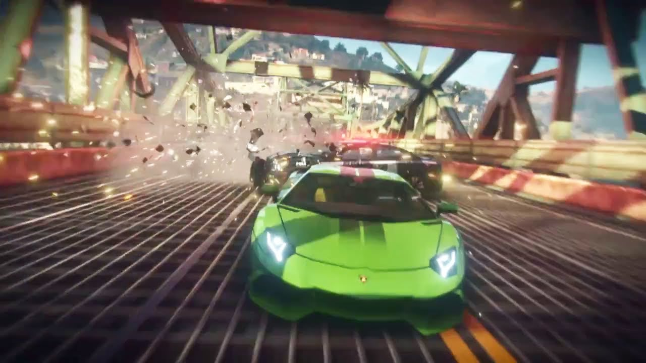 Electronic Arts Next Gen Games Trailer (PS4) - YouTube
