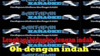 Lagu Karaoke Full Lirik Tanpa Vokal Ungu Hakikat Cinta