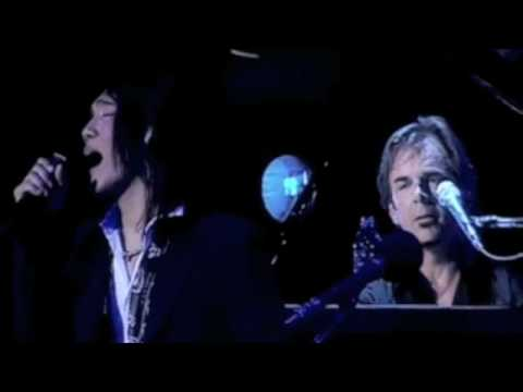 Journey Revelation ~ Open Arms featuring Arnel Pineda
