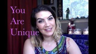 Your Unique Spiritual Relationship