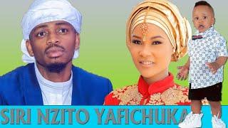 Siri Nzito Yafichuka Kutengwa kwa Birthday ya Dylan wa Hamisa Mobetto na Diamond Platnumz
