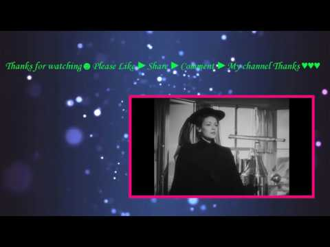 The Ghost and Mrs Muir 1947 with Rex Harrison, George Sanders, Gene Tierney movie