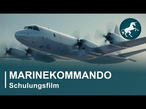 Schulungsfilm Marinekommando