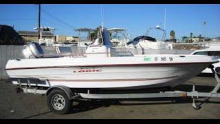 Triumph 186 Cool Bay - 2001 Model Year