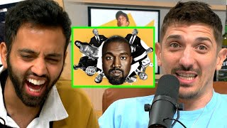 How Kardashians Pimp Kanye's Mental Illness | Flagrant 2 with Andrew Schulz and Akaash Singh