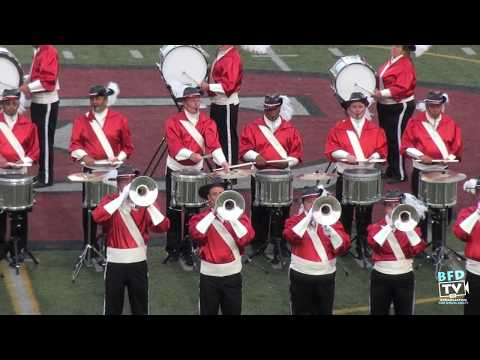 North Star Alumni Corps @ 2017 Everett MA Show - BFDTV