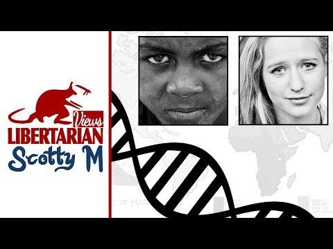 White Genetics: What Determines IQ—What Makes Us Intelligent