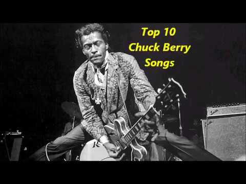 top 10 chuck berry songs youtube. Black Bedroom Furniture Sets. Home Design Ideas