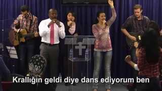 My Redeemer Lives (Hillsong) - İsa Yaşıyor (Nehir Kilisesi)