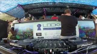 Lockroom Cyprus Presents Dario D'attis
