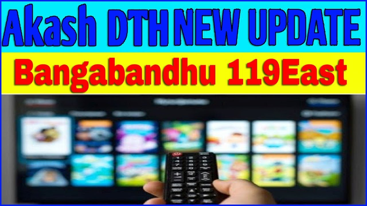 Akash DTH (B_1at119°e)Satellite Free to Air Channel List & frequency||2fit  Ku Band||DS Helping Hand