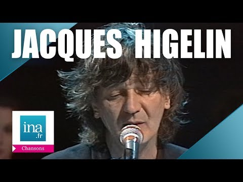 Jacques Higelin, le best of | Archive INA