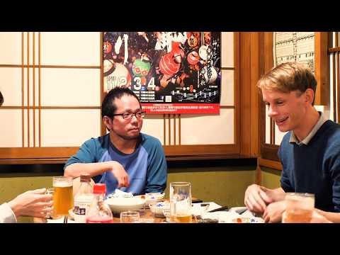 Rural life in Shizuoka, Japan: Interview - Mori to Machi Guesthouse