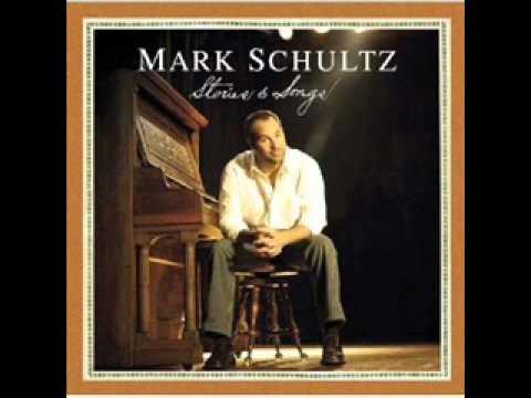 mark schultz - you are a child of mine