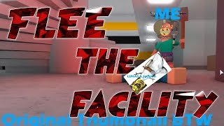 Roblox - Yer boi is half-decent at this game (Facts)