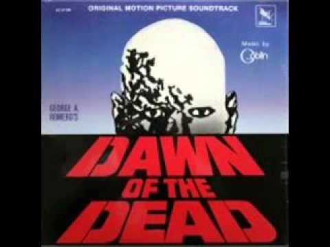 Dawn of the Dead Soundtrack