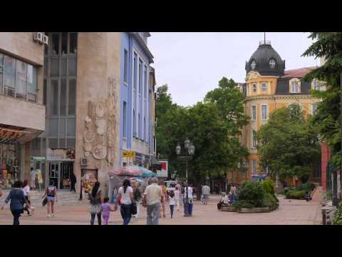 Pleven, Modern And Pretty Military City