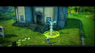The Tower of Aion Episode3.0