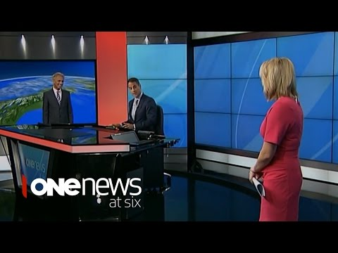 TVNZ: ONE News at Six (News, Sport & Weather Montage) - 1st October 2016