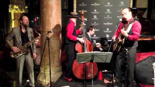The Sheik of Araby – Doc Scanlon´s Catalan Cats (dixieland jazz)