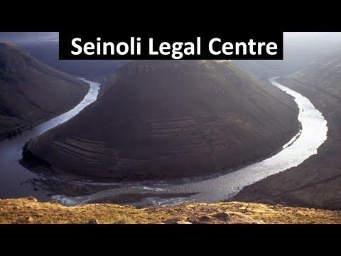 The Seinoli Legal Empowerment Project (2009)
