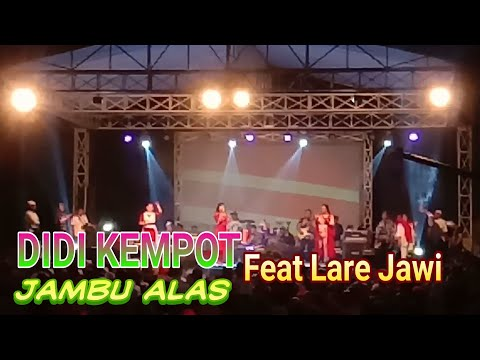 didi-kempot---jambu-alas-feat-yan-vellia---rima-ervina---yudhit-nur-||-campursari-lare-jawi