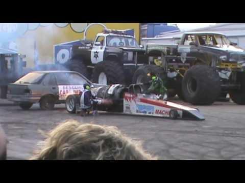 American Motor Show Badajoz 2014
