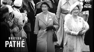 The Gold Cup - Ascot (1951)