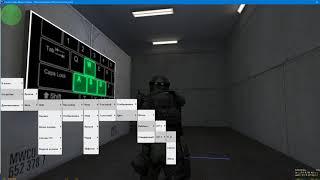 CSNZ: Обновление Revolution Mod Menu Обзор