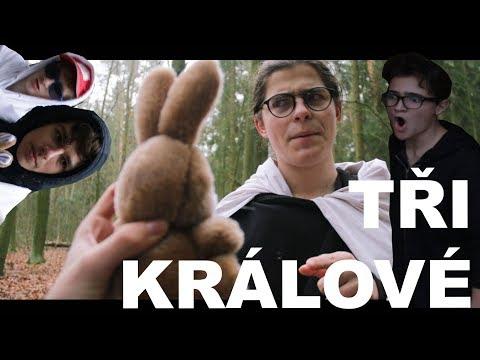 TŘI KRÁLOVÉ feat. Cantzer
