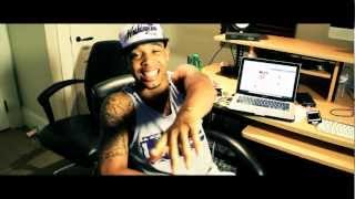 Driicky Graham SnapBack & Tattoos Dcole Freestyle