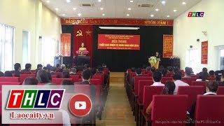 Thời sự Lào Cai trưa 18/1/2018 | THLC