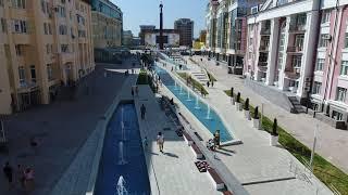 Ставрополь 2017. город на высоте. 240 лет