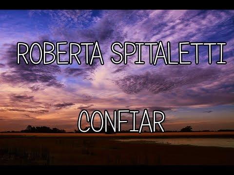 Roberta Spitaletti - Confiar (Playback com Legenda)