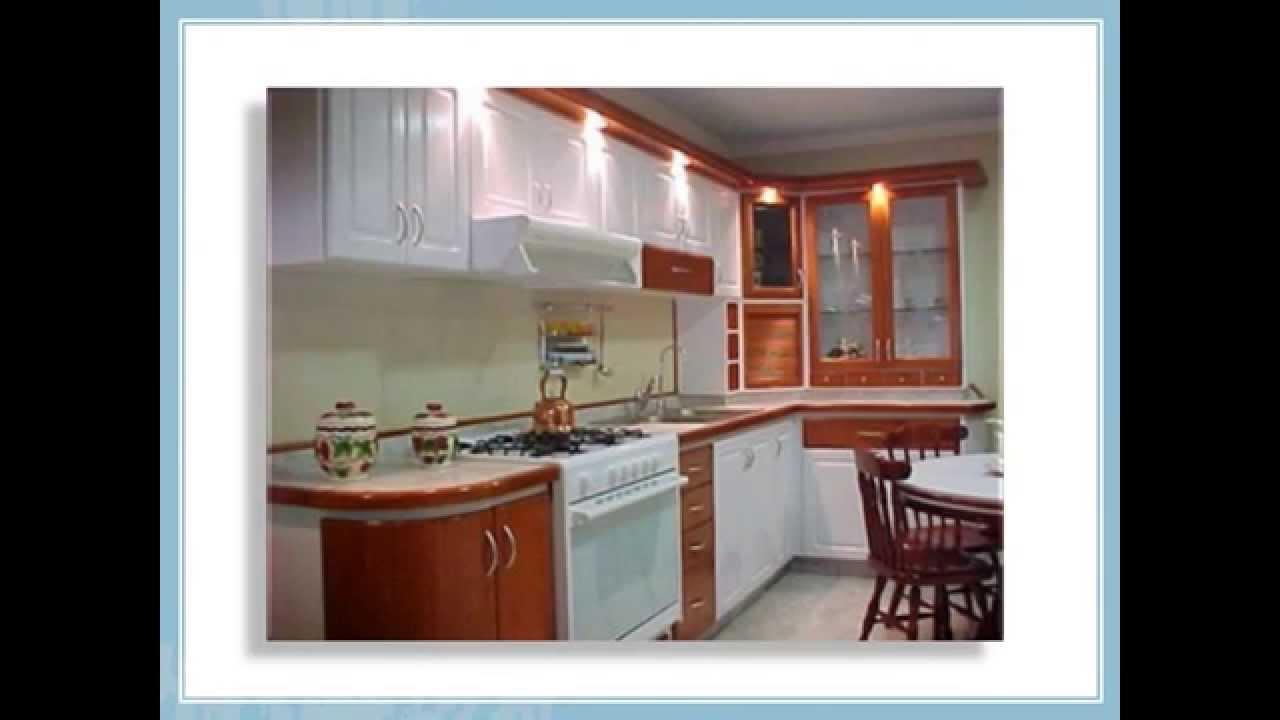 Nuestros mejores 10 dise os de cocinas para apartamentos for Cocinas integrales modernas para espacios pequenos