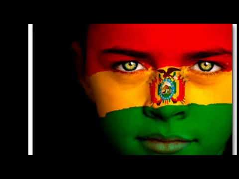 FOLKLORE BOLIVIANO - SELECCION DE HUAYNOS BOLIVIANOS LO MEJOR