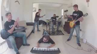 Canon Rock Full Band 1 Man Cover