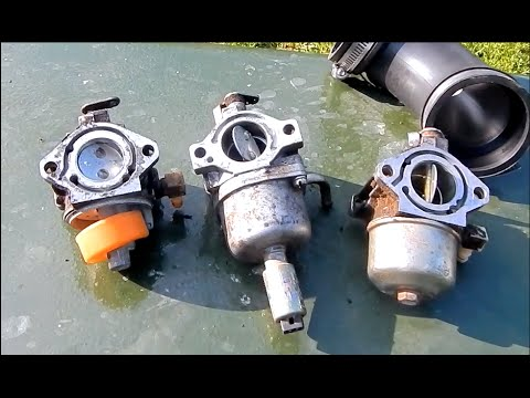 Carburetor Swapping: BOLT ON MORE POWER!
