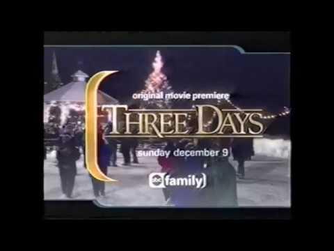 Three Days (2001) Promo