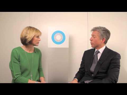 SAP Co-CEO, Bill McDermott interview at the World Economic Forum 2013.