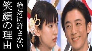 欅坂46が倒れた直後に吉岡里帆の驚きの表情と高橋一生が笑顔のわけ!頑張りを無にするコメントがヒドイ…【紅白歌合戦】 吉岡里帆 検索動画 20