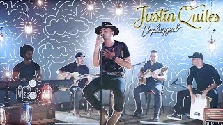 Justin-Quiles-Nos-Envidian-Unplugged