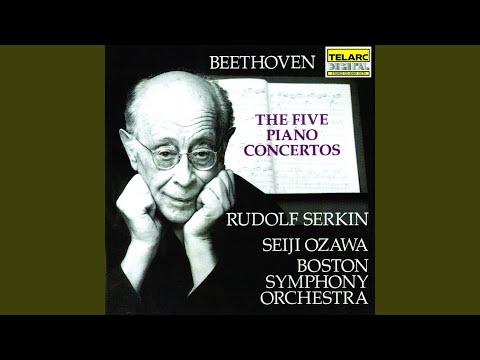 Concerto No. 1 In C, Op. 15: I. Allegro Con Brio