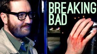 """Breaking Down the Final Scene of """"Breaking Bad"""""""
