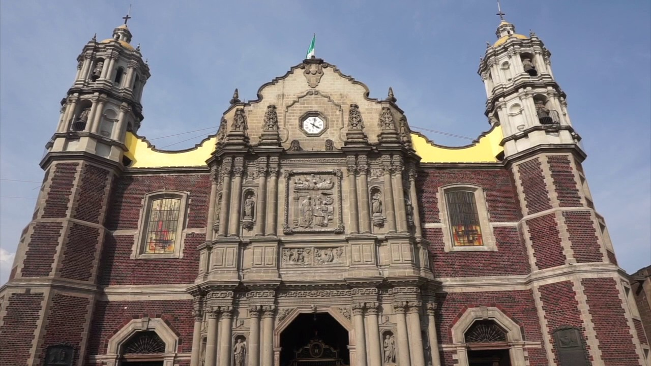 Our Lady Of Guadalupe Pilgrimage Tour
