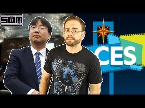 Nintendo And Furukawa Confuses The Internet And CES 2019 Kicks Off | News Wave